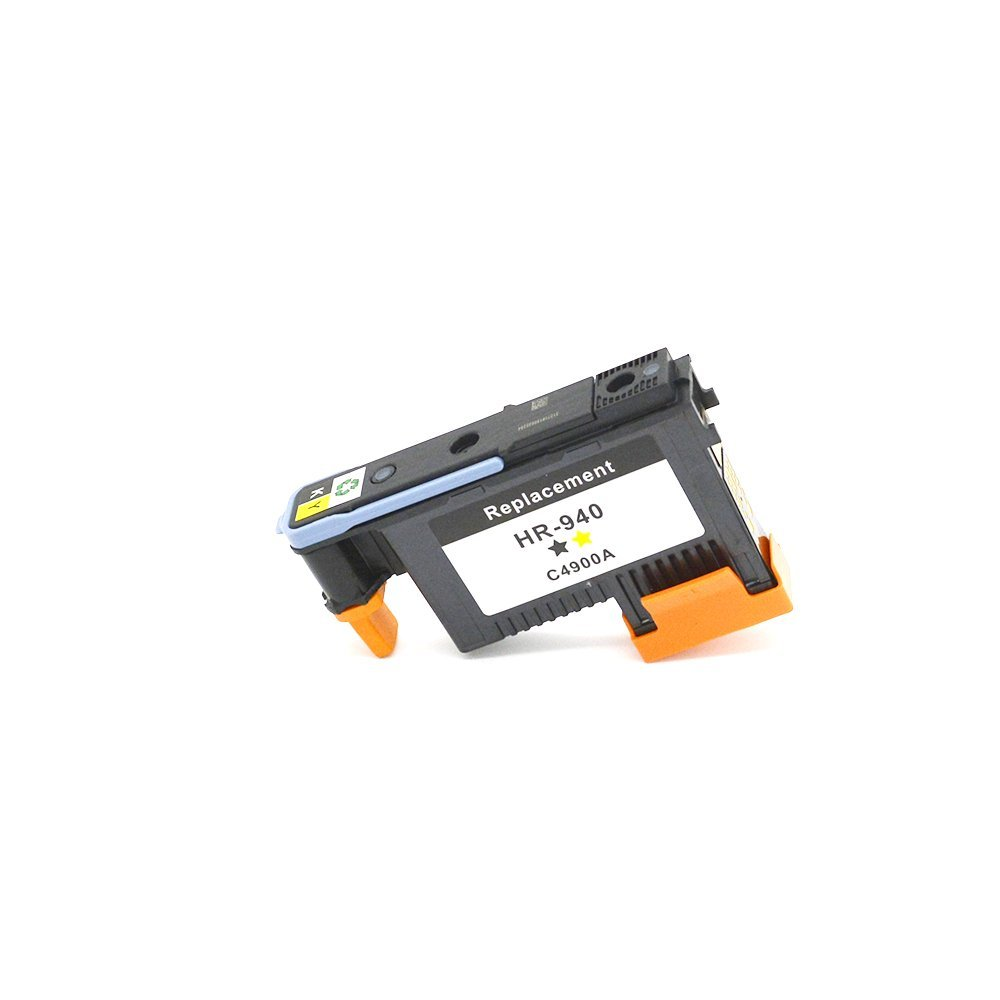 ZL 940 Printhead Replacement For HP Officejet Pro 8000 8500 8500A 8500A Plus 8500A Premium for HP 940 Yellow /Black C4900A Printhead