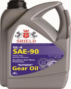 shield gear olie sae 90 gl 4 buy smeermiddelen motorolie motor olie huile motor sae. Black Bedroom Furniture Sets. Home Design Ideas