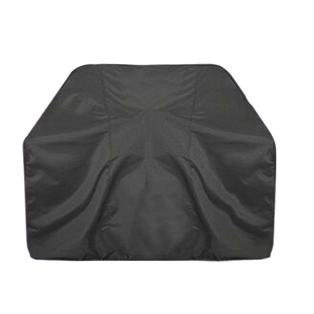 Grill Cover,BBQ Covers,Barbeque Grill and Griddle Covers,Outdoor Gas Grill Cover,Waterproof Dustproof Rain Snow Breathable Protector,Weather Resistant BBQ Covers,Double stitching,Black,KOKEO