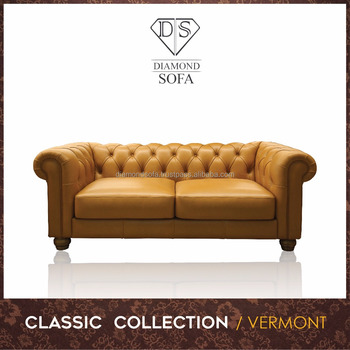 2017 Modern Design Vermont Classic Collection Furniture Living Room