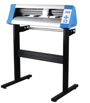 Competitive price sticker cutting plotter with CE