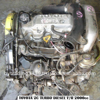 used diesel engine from japan toyota 2c turbo fr at buy toyota rh alibaba com toyota 2c diesel engine service manual pdf manual del motor toyota 2c diesel