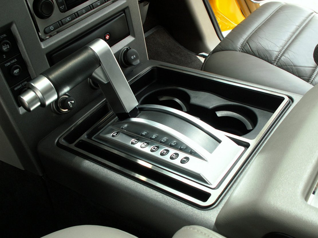 Cheap Hummer Car Kit Find Deals On Line At Alibabacom Scosche Wiring Harness For 2011 Colorado Get Quotations American Craft H2 2003 2004 2005 2006 2007 Brushed Center Console Shifter Surround Dash