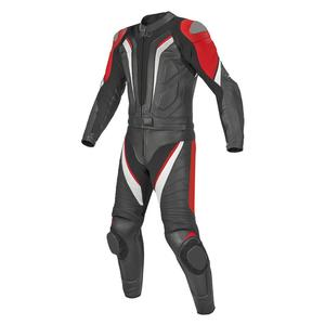 Custom sublimation leather made Motorcycle suit/textile motorbike suit