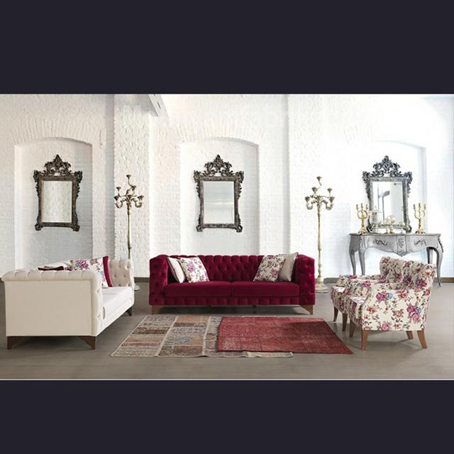 Top Quality Fashion Sofas From Turkey