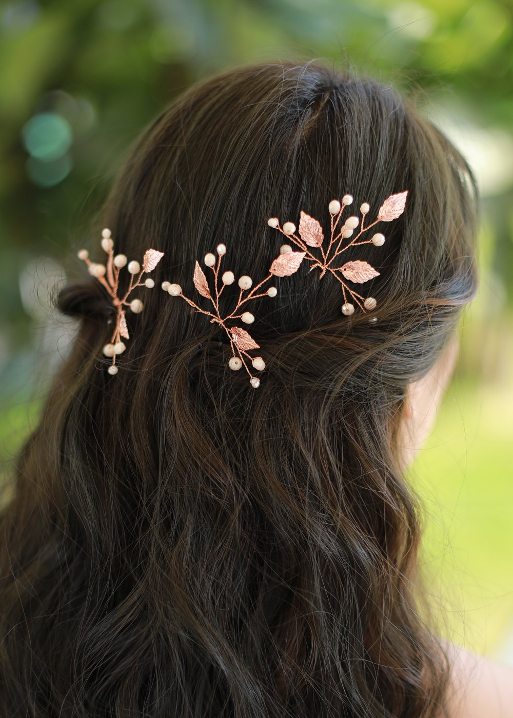 Cheap Rose Gold Hair Accessories Find Rose Gold Hair Accessories Deals On Line At Alibaba Com