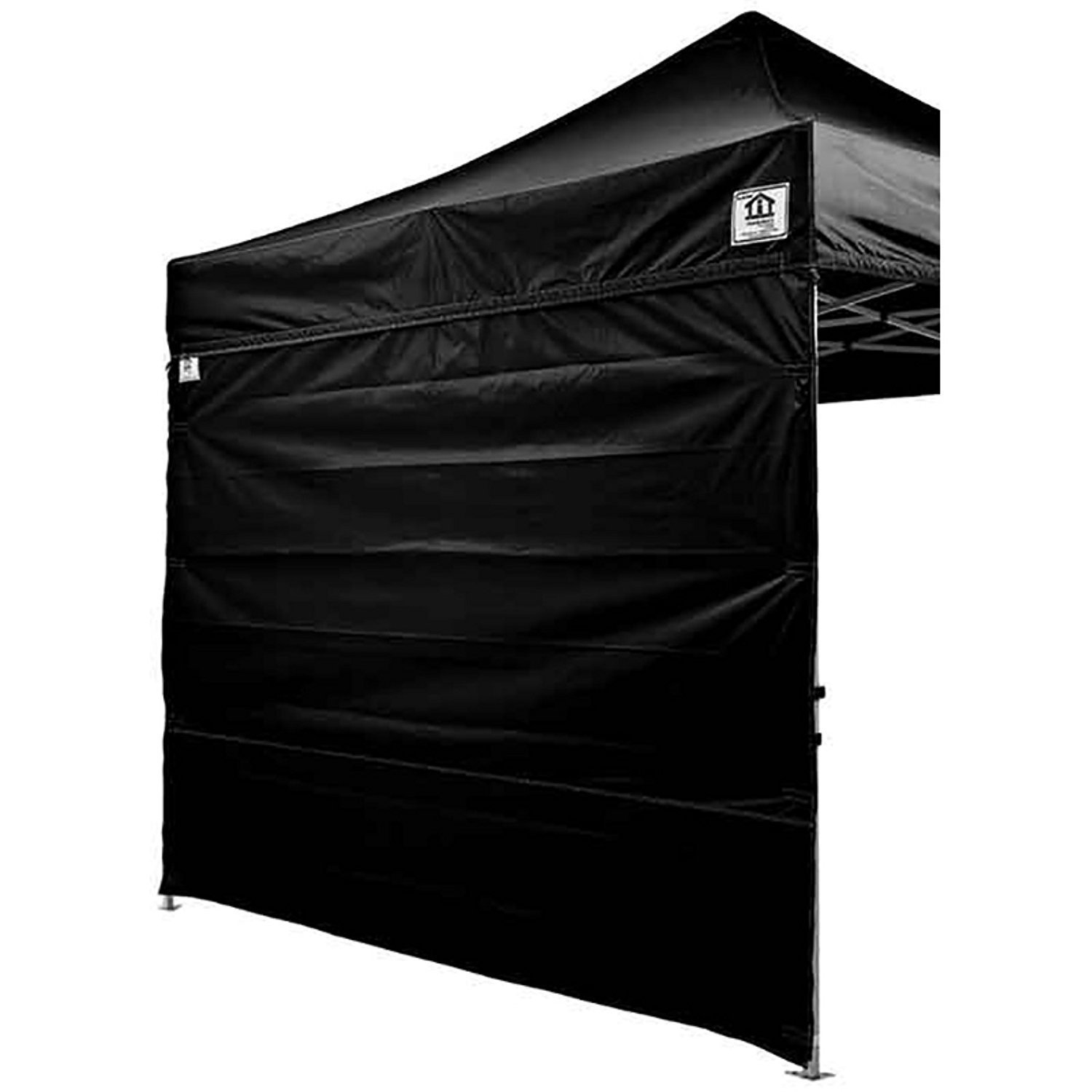 Buy Impact Canopy Tent Walls, Mesh Screen Zippered Sidewall