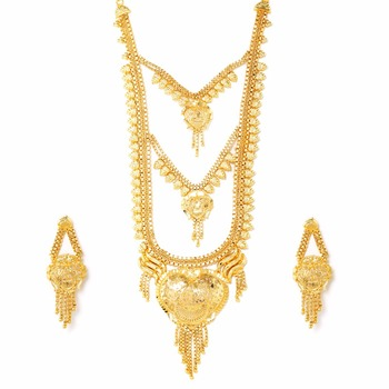 Variation 2 Gram Gold Plated Indian Jewellery Necklace Set for Women  sc 1 st  Alibaba & Variation 2 Gram Gold Plated Indian Jewellery Necklace Set For Women ...