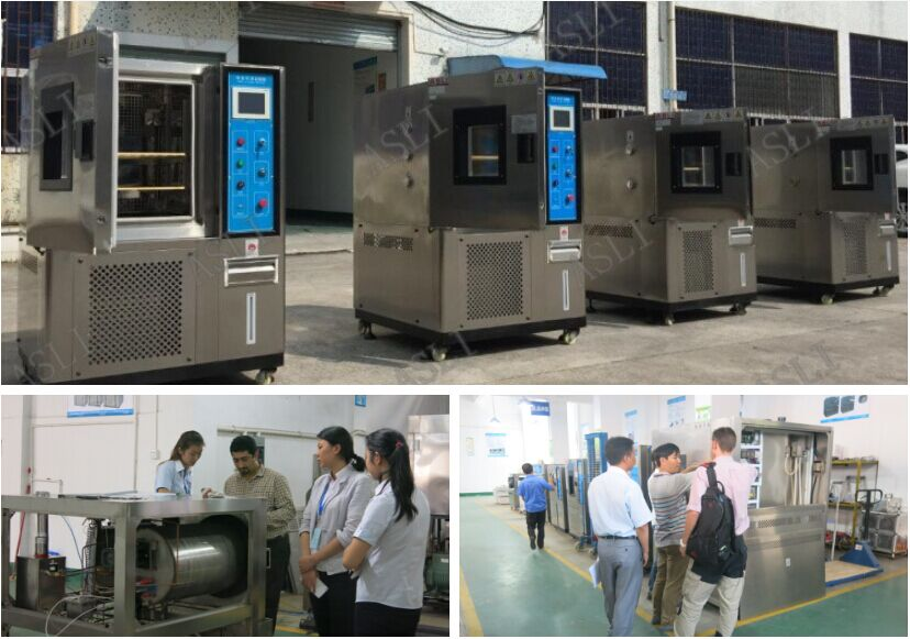 -70 degree 1000L high and low temperature test chamber
