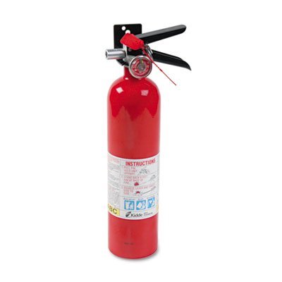 KDD466227 - Proline Tri Class Dry Chemical Fire Extinguishers