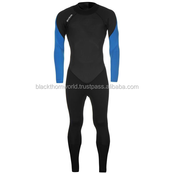 Neoprene Long Sleeve Surfing Diving Wet suit, customer requirements accepted