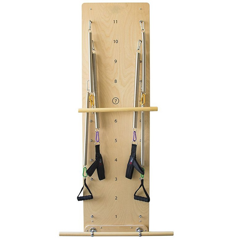 Pilates Springboard Tower Alternatives Trapeze Tower