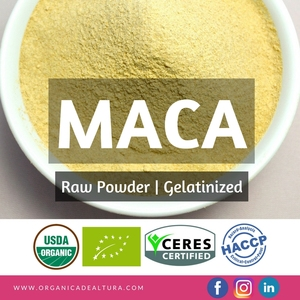 Maca Root - Energy Supplement- Bulk