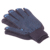 Knitted gloves, acryl, PVC covered, class 7