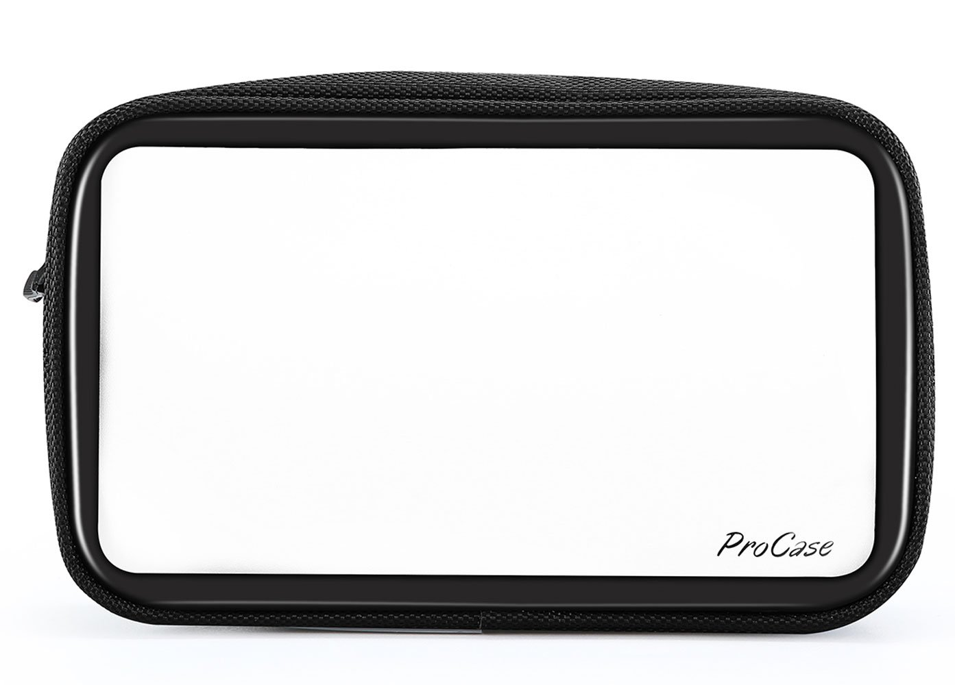 7c2e317bd6ac Get Quotations · ProCase TSA Approved Travel Toiletry Bag Pouch