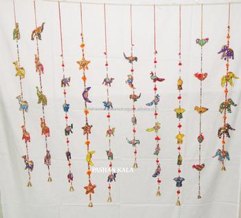 Decorative Indian Handicrafts Handmade Wall/Door/Hangings & Decorative Indian Handicrafts Handmade Wall/door/hangings - Buy ...