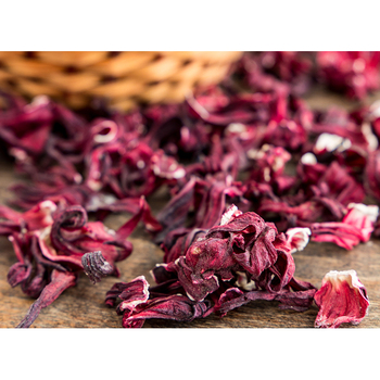 Where To Buy Dried Hibiscus Hibiscus Dried Leaves At Rs 180 Packs