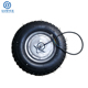 70N.m high torque 16 inch brushless wheelbarrow hub motor for scooter