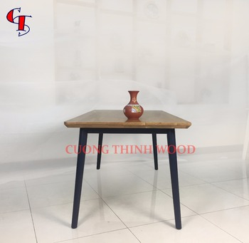 Tremendous Scandinavian Design Walnut Color Solid Wood Julie Dining Table Buy Modern Dining Tables Product On Alibaba Com Uwap Interior Chair Design Uwaporg