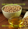 Refined Soyabean Oil / crude degummed soybean oil Available