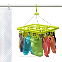 Art Moon REMARK Clip Drying Hanger Wholesale