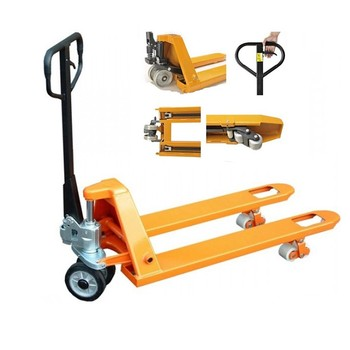 HAND PALLET TRUCK HAND HOT GOOD HIGHT QUALITY PUMP PALLET TRUCK HYDRAULIC HAND PALLET TRUCK