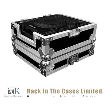 Flight Road Case Numark Mixdeck Quad Dj Audio Glide Laptop Shelf Coffin New  - Buy Numark Flight Case,Aluminum Dj Cases,Numark Coffin Product on
