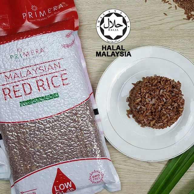Malaysian Red Rice - Buy Diabetic Rice,Thai Red Rice,Indian Red Rice  Product on Alibaba com
