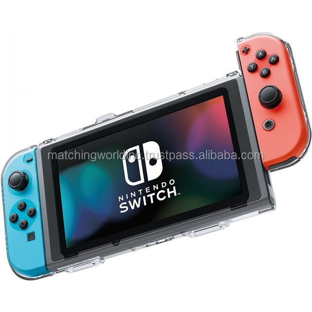Switch Hard Cover