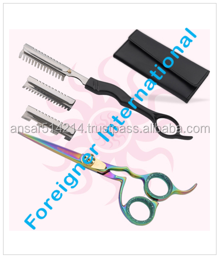Professional Hairdressing Hair Scissors set