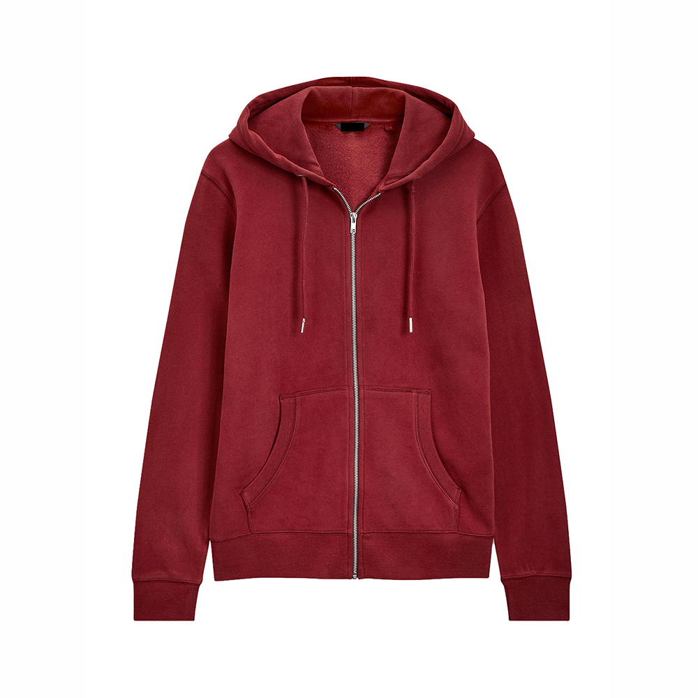 Aangepaste Hoodies Sport Hoodies Trui Mens Zip up Hoodies