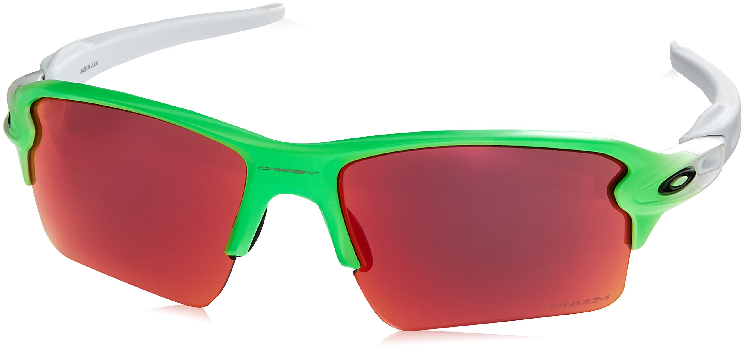 fada861d0b Get Quotations · Oakley Men s OO9188 Flak 2.0 XL Sunglasses