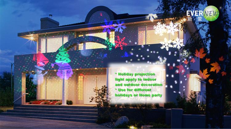 faible co t ext rieur vert rouge de no l projecteur. Black Bedroom Furniture Sets. Home Design Ideas