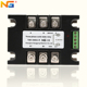 Nenggong TSR-100A 4-20mA signal three-phase high precision SCR power controller fot heater control