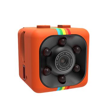 Original Mini Cam WIFI Camera SQ13 SQ11 SQ12 FULL HD 1080P Waterproof shell CMOS Sensor Night Vision Recorder Camcorder