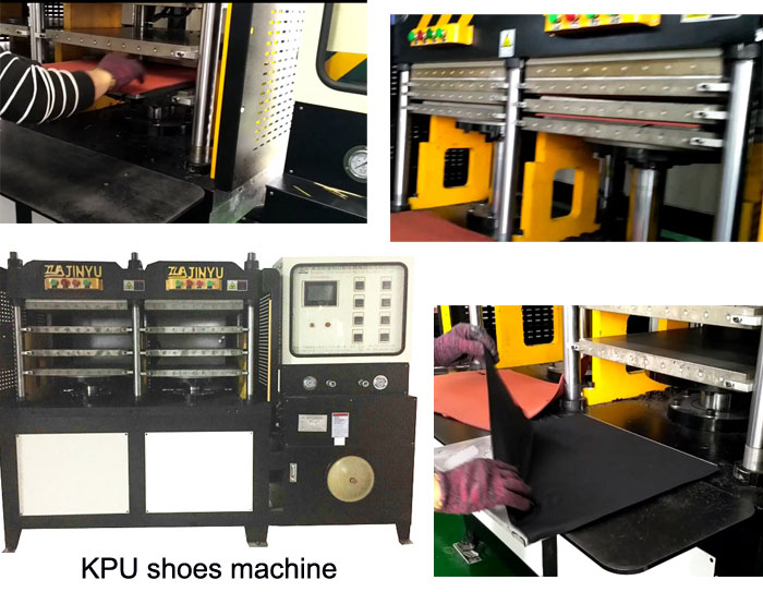 kpu machine