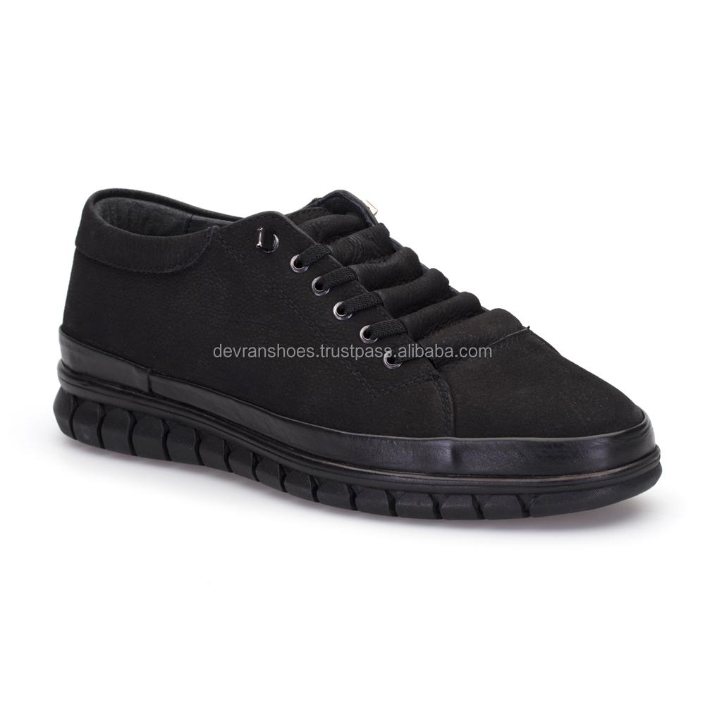 Leather Camino Shoes Pedro Comfort Genuine Men ftTgqY
