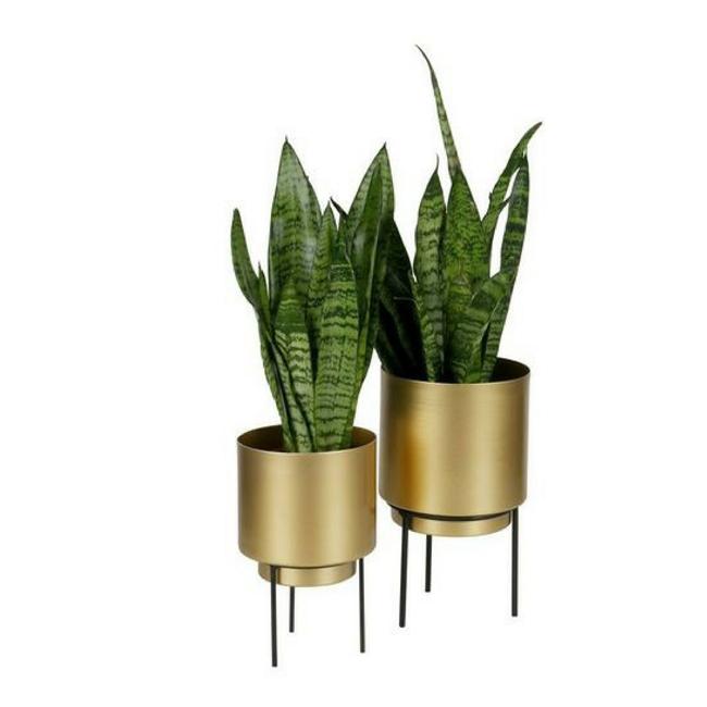 Metal Plant Stands Indoor Flower Pot
