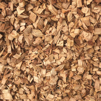 Eucalyptus Wood Chips for Pulp, Fuel