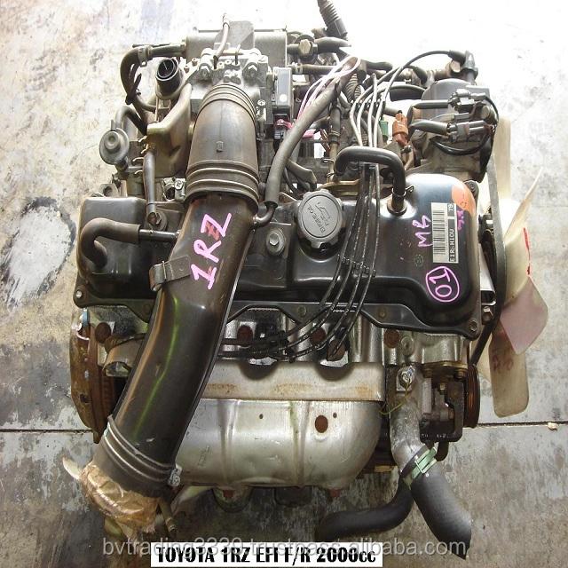 used japanese car diesel engine toy 1rz cs 5sp efi buy toyota rh alibaba com toyota 1rz engine manual Production Engineer