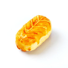 100% Original Leaf shape taiwanese pineapple cake
