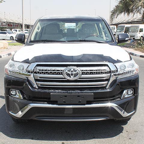 Toyota Land Cruiser Diesel >> Toyota Land Cruiser 4 5l Diesel Gxr 2019 Buy Toyota Lc200