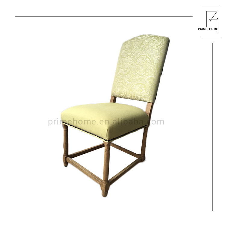 Widely Used Superior Quality Upholstered Wooden Chair,dinning Furniture Chair