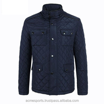 6c535f70c Quilted Jackets - New Branded Men's Quilted Jackets - Buy Man United ...