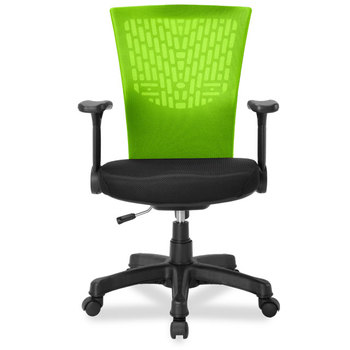 Chaise De Bureau En Maille Avec 3D Et Siege Cool Pour Une Bonne Ventilation