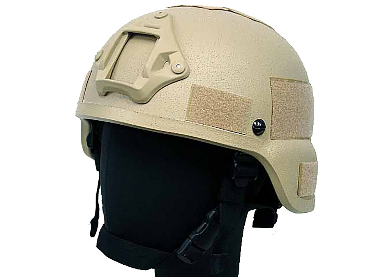 Emerson Tactical Airsoft Military MICH 2000 Ver2 Helmet Cover W// Back Pouch HLD