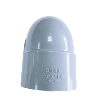 PVC PIPE elbow 90 degree for connecting upvc pipe high pressure