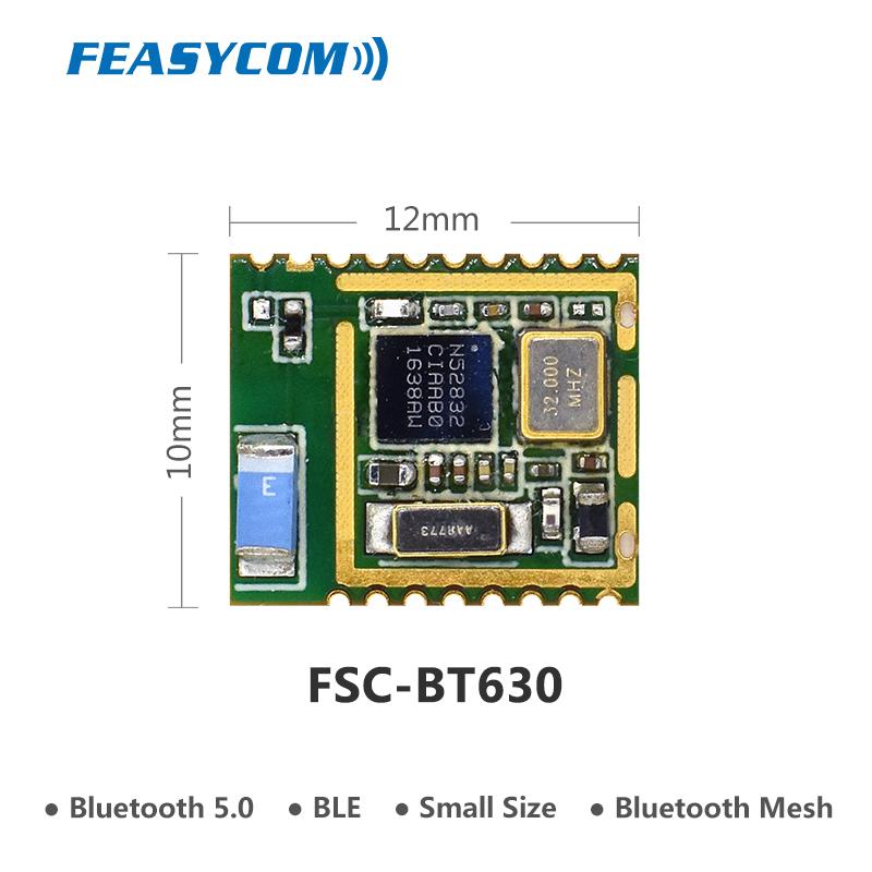 Bluetooth mesh module