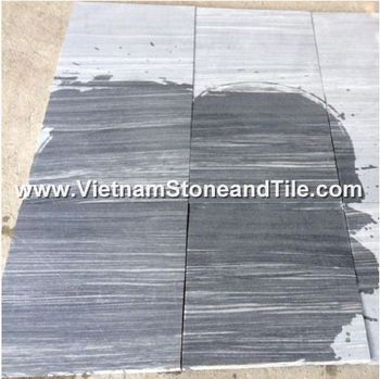 Vietnam Bluestone swimming Pool Tiles, BlueStone Sandblasted finish
