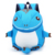 Dinosaur children backpack animation cartoon kindergarten backpack